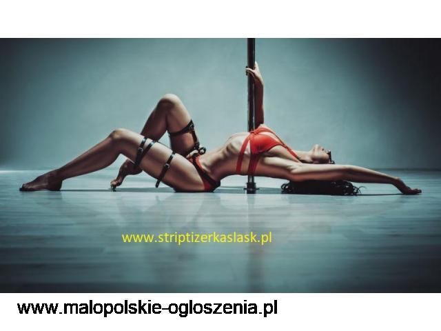 Striptizerka na kawalerskie Zator, Tancerka na Imprezy Zator